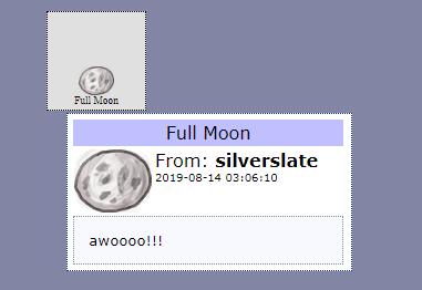 SilverSlate's Gift