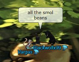 Noxus, Vargas, and Black(Chatlands)